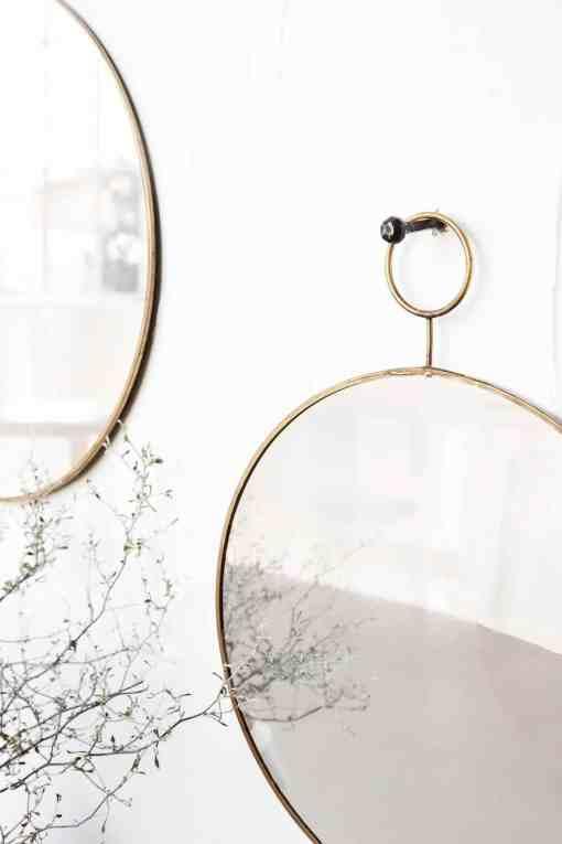 Spiegel The Loop von House Doctor, atelier.91
