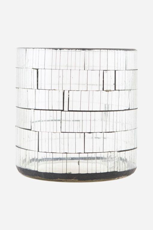 Teelichtglas Broker von House Doctor, atelier.91