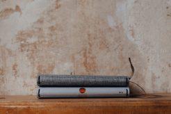 Tinne + Mia Notizbuch Cloud und Moss Agate, Atelier.91