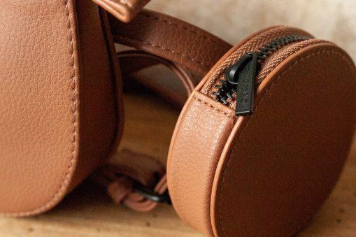 Toho Belt Bag chestnut von Monk & Anna