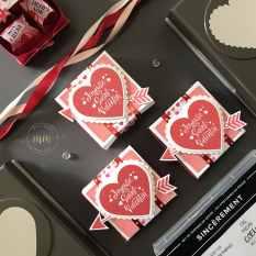 Boîtes à chocolat Ferrero Mon Chéri Saint Valentin 2020 2