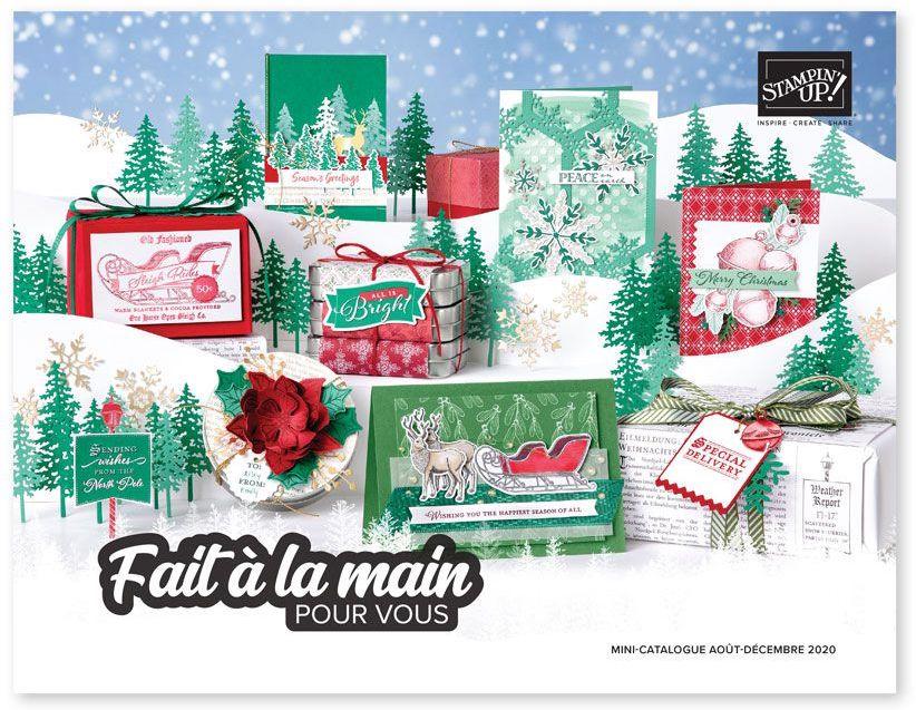 Mini-catalogue août-décembre 2020