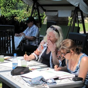 Malreise Lago Maggiore 5 Content