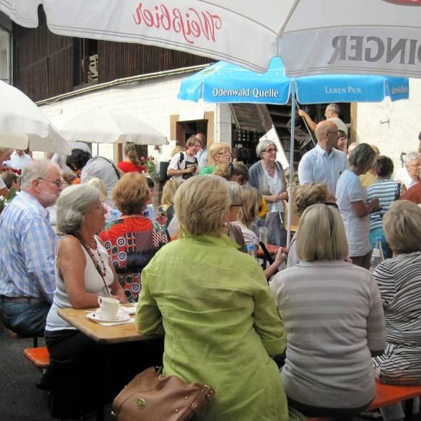 scheunenfest2015