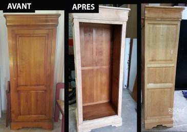 Confiturier - Ateliers Renard