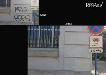 aerogommage-decapage-pierre-tag-mur-ateliers-renard