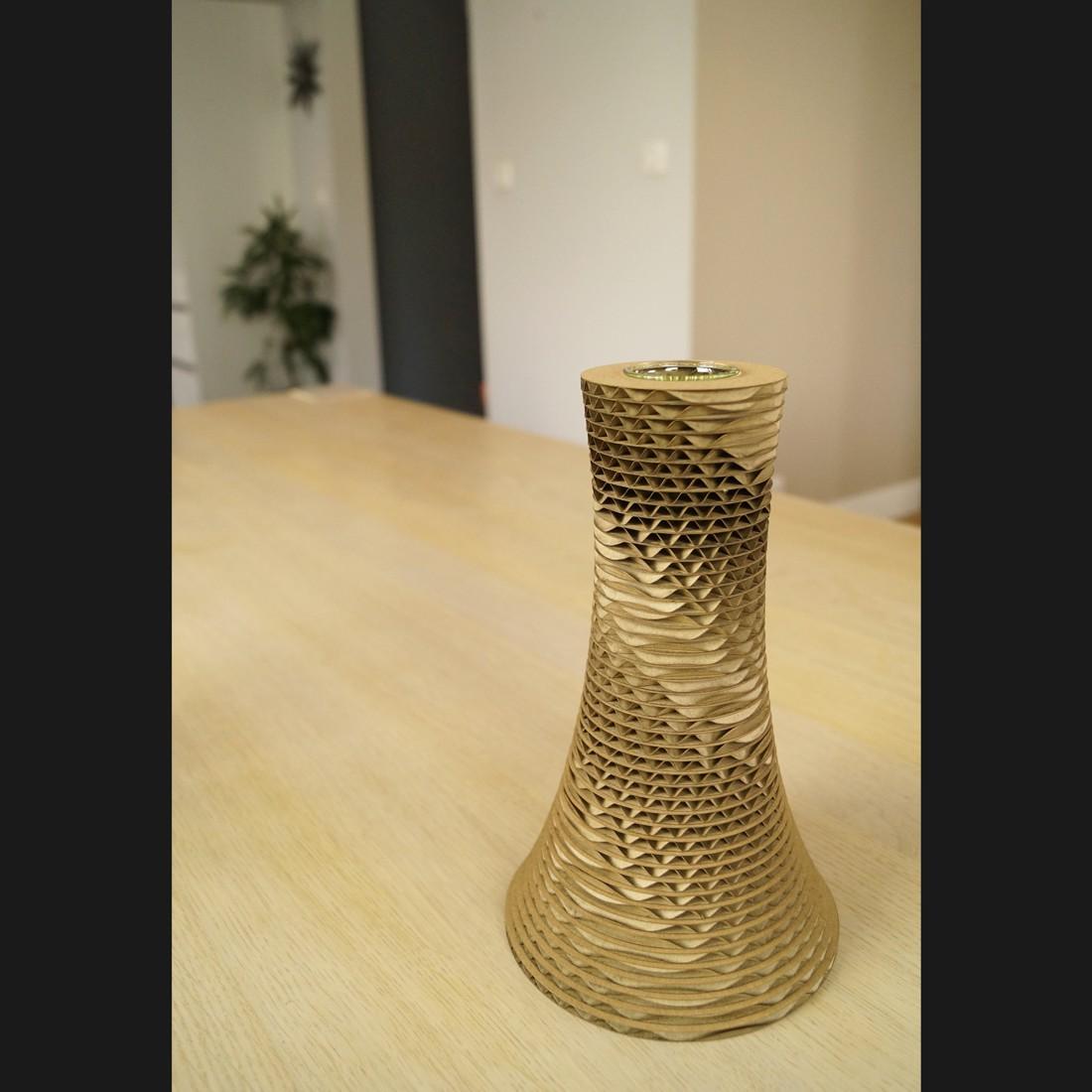 grand vase envol atelier thorey atelier thorey. Black Bedroom Furniture Sets. Home Design Ideas