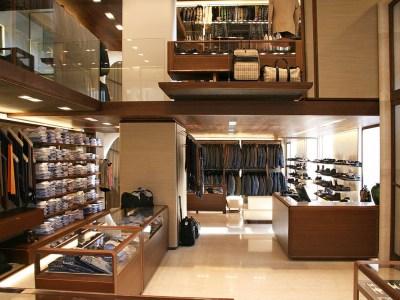 Davide Cenci Boutique  – photo by S. Schweigert