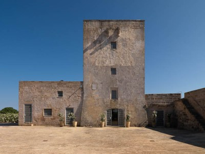 Masseria in Puglia – photo by E. Cano-2