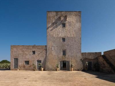 Masseria in Puglia – photo by E. Cano-2