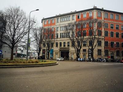 BASE – Milano – photo by Nicasio Ciaccio