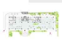 San Giovanni della Croce Co-Living – Ground Floor