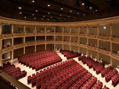 Ristori Theatre – photo by A.Parisi