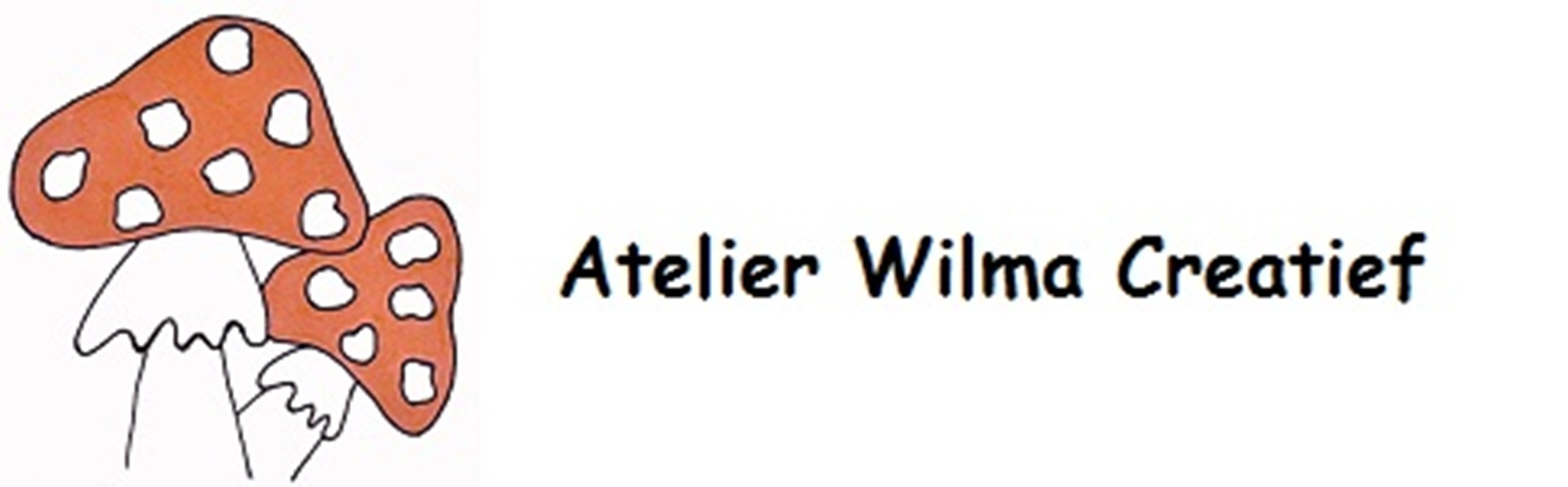 logowebsite Atelier Ailma Creatief