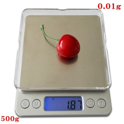 professional digital table topscale 4