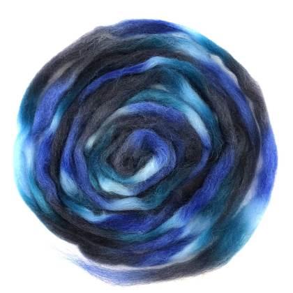 kl205 blauw