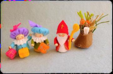 386 Sinterklaas kapoentje