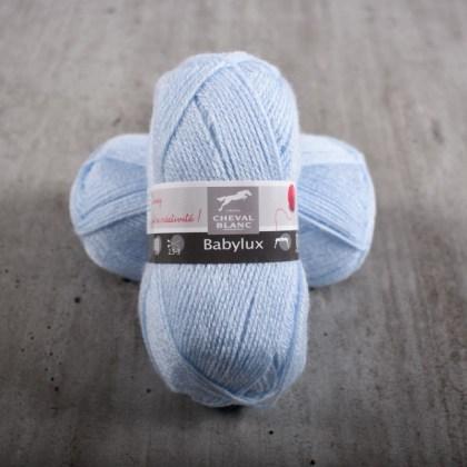 065 Hemelsblauw bol
