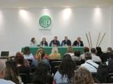 Congreso Niñez Jornada 1-2
