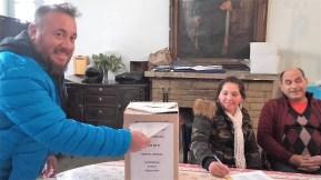 Elecciones ATE 7