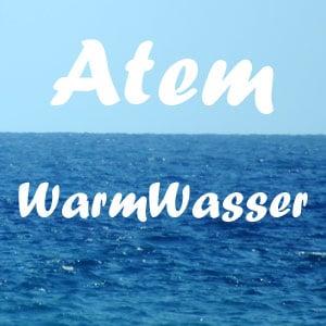 Atemtherapie Seminar - Warm Wasser 2017