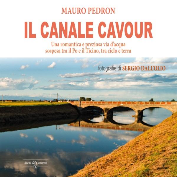 Una romantica e preziosa via d'acqua sospesa tra il Po e il Ticino, tra cielo e terra