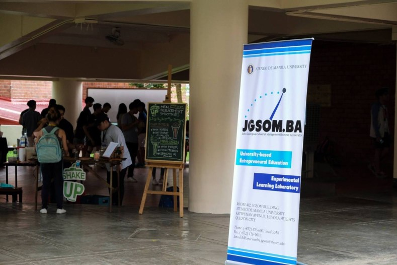 Welcome to the JGSoM.BA Prototype Day Exhibit. This online exhibit will feature early versions of products and services being developed for eventual commercial launch by student-entrepreneurs under JGSOM's Business Accelerator Program (SOMBA).