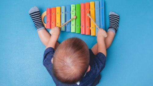 Música infancia
