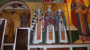 Podgorica Basilica Interno 5
