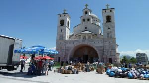 Podgorica Basilica