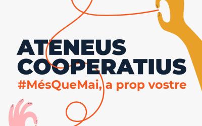 Més que mai, Ateneus Cooperatius!