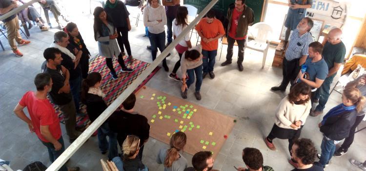 Vuit entitats promouen la campanya #HabitatgeCooperatiuADebat