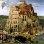 Babel: El dios bíblico culpable al impedir entendimiento entre las personas.