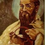 El calvo de Eliseo maldiciendo y Dios enviando a osos para matar a los niños que el maldice.