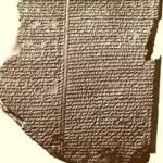 Comparación de las historias del diluvio babilónicas y bíblica