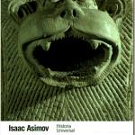 Historia Universal: El Cercano Oriente – Asimov