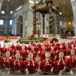 La cara no tan oculta de la iglesia: cardenales (2 Parte)