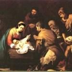 La historia del nacimiento de Jesús y su familia: todo contradicciones
