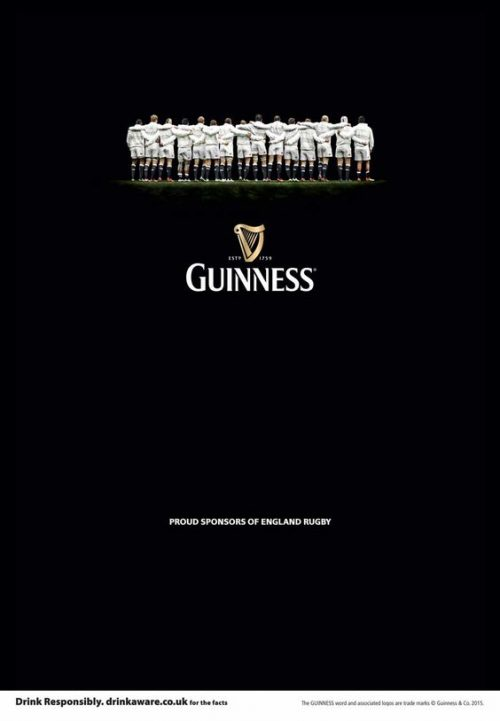 Creative Guinness Beer Ads  Get some ad inspiration