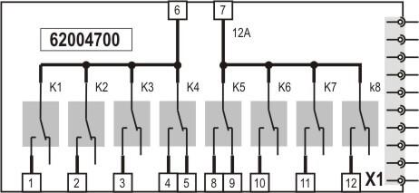 Multiplexers, switches & matrix