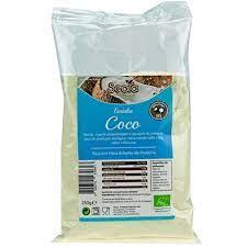 Farinha de Coco Biológica Seara 250g até ti