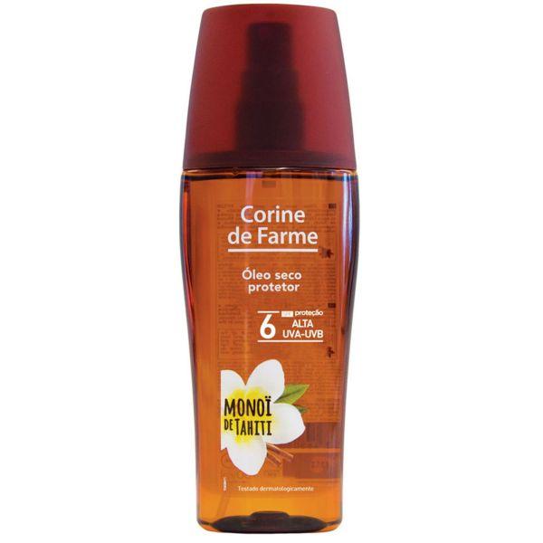 Bronzeador-Oleo-Seco-FPS6-Corine-de-Farme-150ML