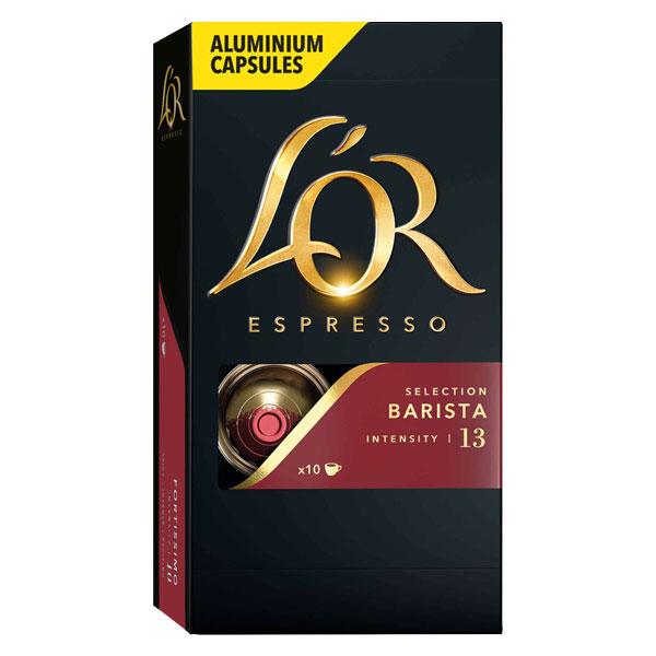Café Barista Nespresso L'OR