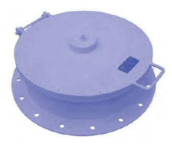 Tankfarming  Gauge Hatches  Inspection Holes  Manholes  ATHEX Industrial Suppliers