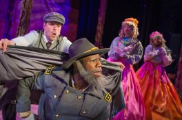 The UnCivil War at the Adirondack Theatre Festival