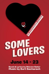 SOME LOVERS @ Charles R. Wood Theater  | Glens Falls | New York | United States