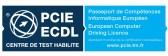 PCIE CERTIFICATION NIMES GARD