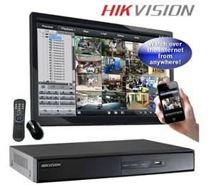CCTV Fitters Surrey