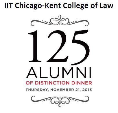 Peter Birnbaum Named IIT Chicago-Kent Alumni of