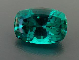 All That Glitters Gemstone Photographs Neon Apatite